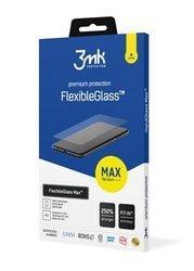 Apple iPhone 6/6s White 3mk FlexibleGlass Max