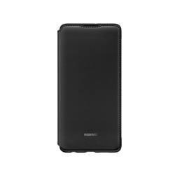 Huawei etui z klapką typu wallet do P30 czarne