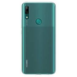 Huawei plecki plastikowe do P smart Z transparentne