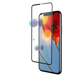 JCPAL Preserver Pure Guard Antimicrobial for iPhone 11 Pro / XS / X - szklo ochronne dla iPhone 11 Pro / XS / X