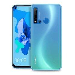 """PURO 0.3 Nude - Etui Huawei P20 Lite (2019) 6.4"""" (przezroczysty)"""