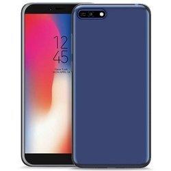 PURO 0.3 Nude - Etui Huawei Y6 (2018) / Honor 7A (przezroczysty)