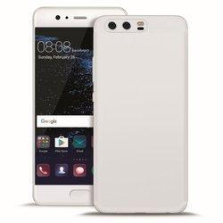 """PURO Ultra Slim """"0.3"""" Cover - Etui Huawei P10 Plus (półprzezroczysty)"""