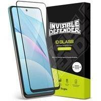 Ringke Invisible Defender ID Glass szkło hartowane 2,5D 0,33 mm Xiaomi Mi 10T Lite 5G / Mi 10i 5G (G4as039)