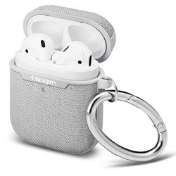 SPIGEN URBAN FIT APPLE AIRPODS CASE GREY